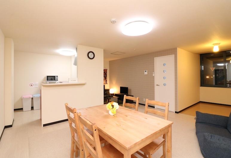 โรงแรมเอชจี โคซี่ นัมเบอร์ 9 สถานีโอซาก้าโจ คิตะสุเมะ, โอซาก้า, ห้องพัก ((J04) 401), ห้องพัก