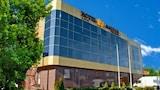 Sélectionnez cet hôtel quartier  Krasnodar, Russie (réservation en ligne)