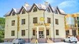 hôtel Rostov-sur-le-Don, Russie