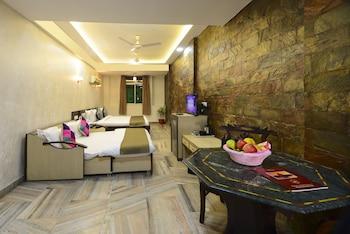 Φωτογραφία του Hotel Ashish Palace, Άγκρα