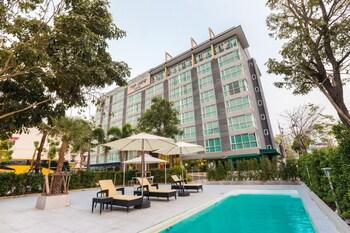 Bild vom Top View Hotel in Si Racha