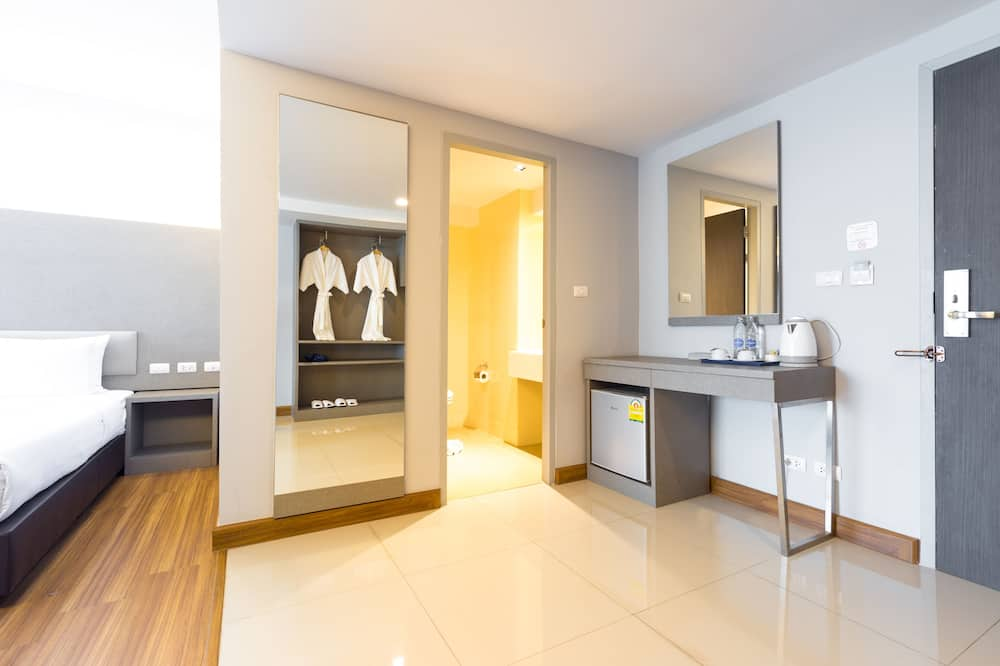 Superior Twin Room  - Banyo