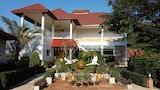 Hotell med handikappanpassade rum i Pranburi