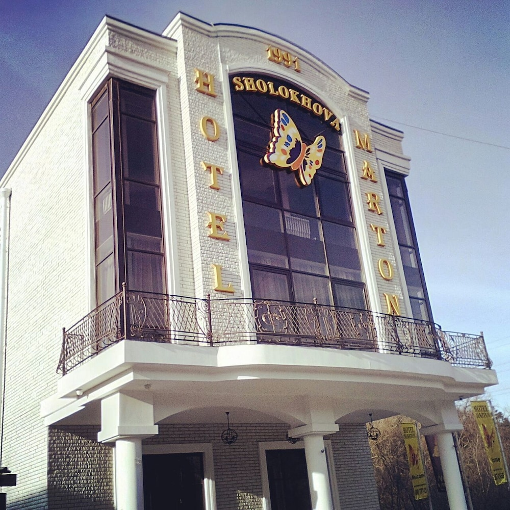 Where to stay in Rostov-on-Don Hotel Don Quixote 8