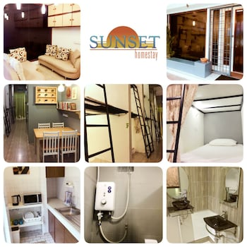 Picture of Sunset Homestay - For Lady Only in Kuching