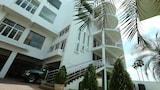 Hotel Vavuniya - Vacanze a Vavuniya, Albergo Vavuniya