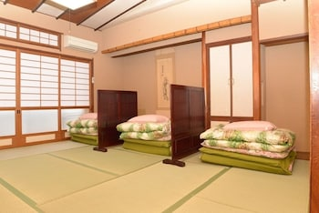 Picture of Guest House Matsukiso in Beppu