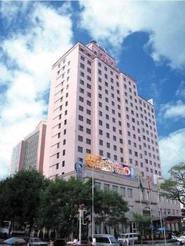 Picture of Dalian Golden Shine Hotel in Dalian