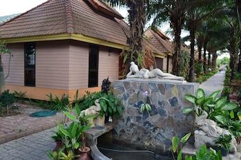 A(z) SPM Residence hotel fényképe itt: Si Racha