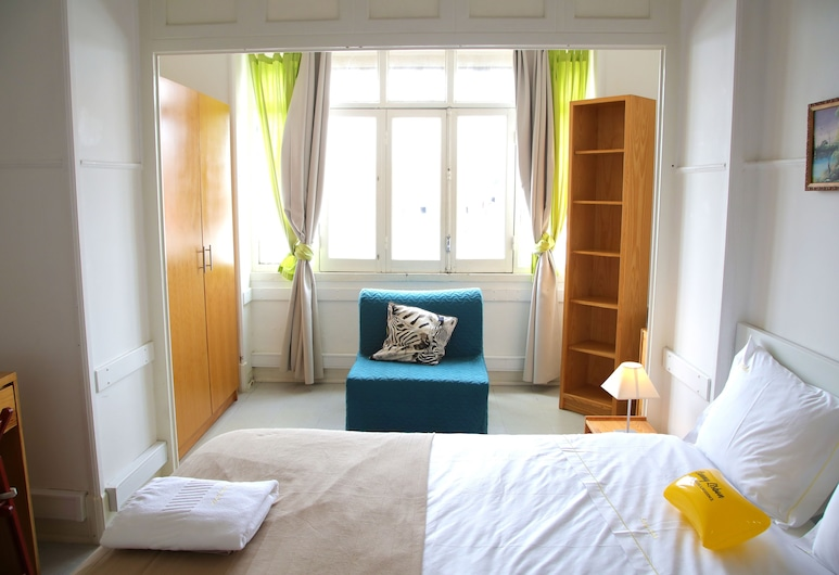 Sunny Lisbon - Guesthouse and Residence, Lisbonne, Chambre