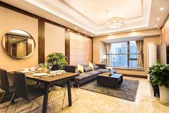 Picture of Together Service Apartment in Chengdu