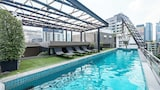 Choose this Vakantiewoning / Appartement in Bangkok - Online Room Reservations