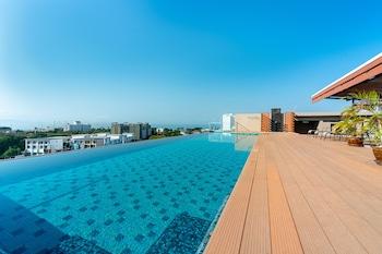 Picture of Lawinta Hotel Pattaya in Pattaya