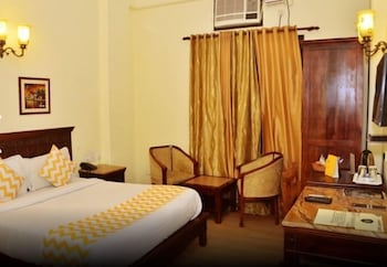 ウダイプール、ファブホテル ジャナク ヴィラズ ウダイプルの写真
