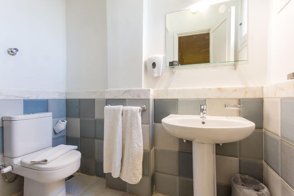 Superior Room - バスルーム