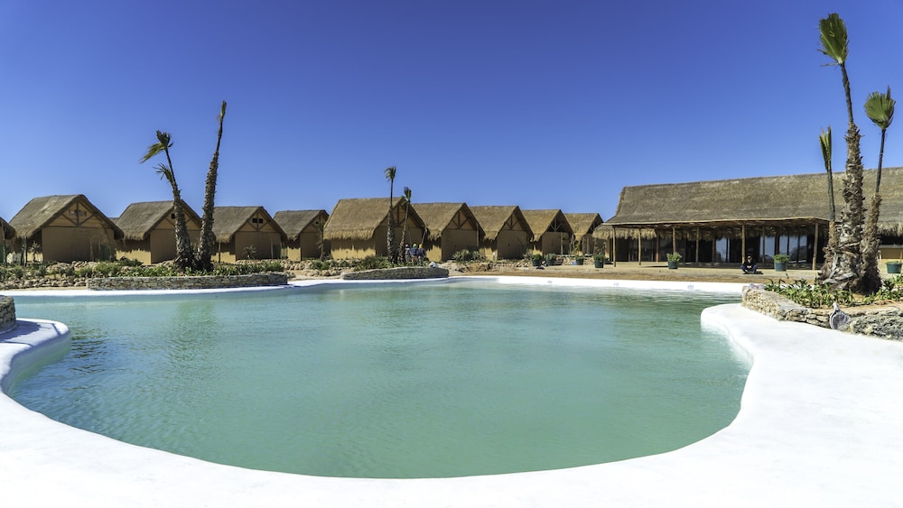 West Point Dakhla Outdoor Pool