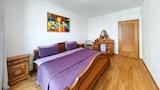 Choose This Cheap Hotel in Prague