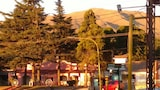 Sélectionnez cet hôtel quartier  Huerta Grande, Argentine (réservation en ligne)