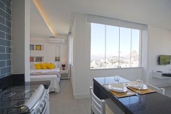 Picture of Sugar Loft Apartments in Rio de Janeiro