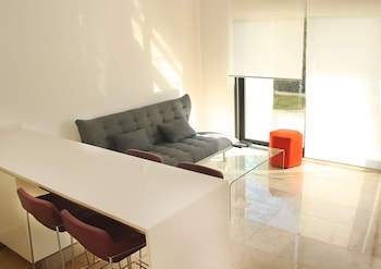 Picture of Menesse On the Beach Apartment 4 in Playa del Carmen