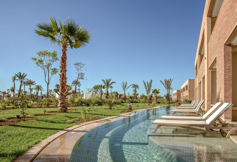 Be Live Collection Marrakech Adults Only - All Inclusive, Marrakech, Superior Double Room, Pool Access (for 2 persons), Guest Room View