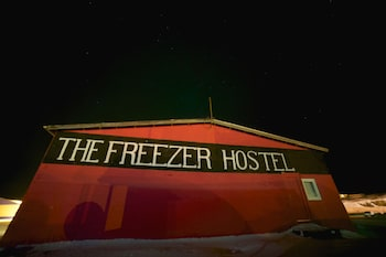Picture of The Freezer Hostel & Culture Center in Rif