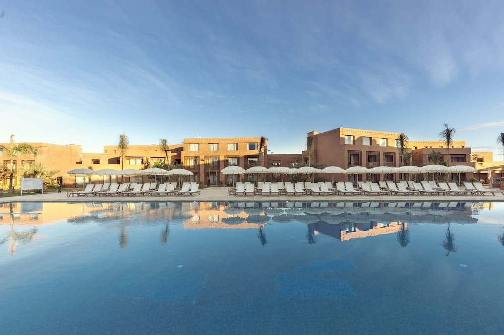 Be Live Experience Marrakech Palmeraie - All Inclusive, Marrakech