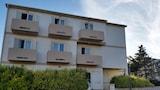 Choose This 3 Star Hotel In Novalja