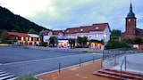 Reserve this hotel in Celles-sur-Plaine, France
