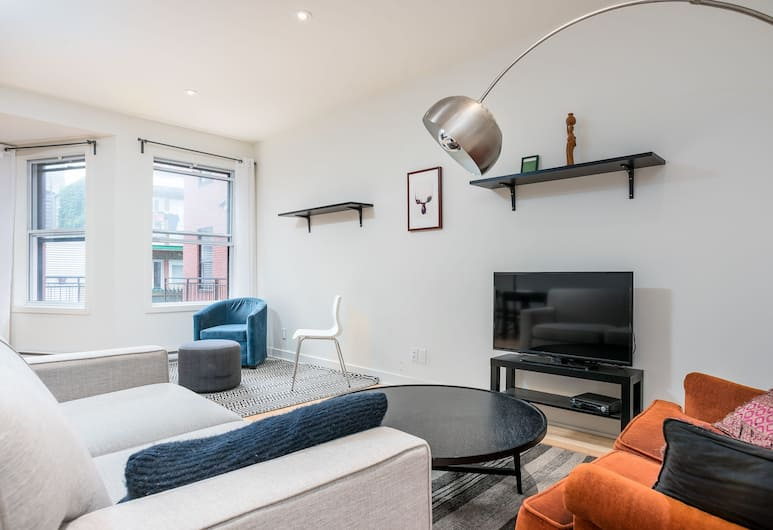 Unique 6BR in Plateau by Sonder, Montreal