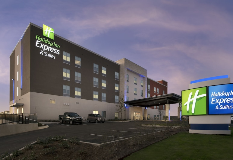 Holiday Inn Express & Suites San Antonio North - Windcrest, an IHG Hotel, San Antonio
