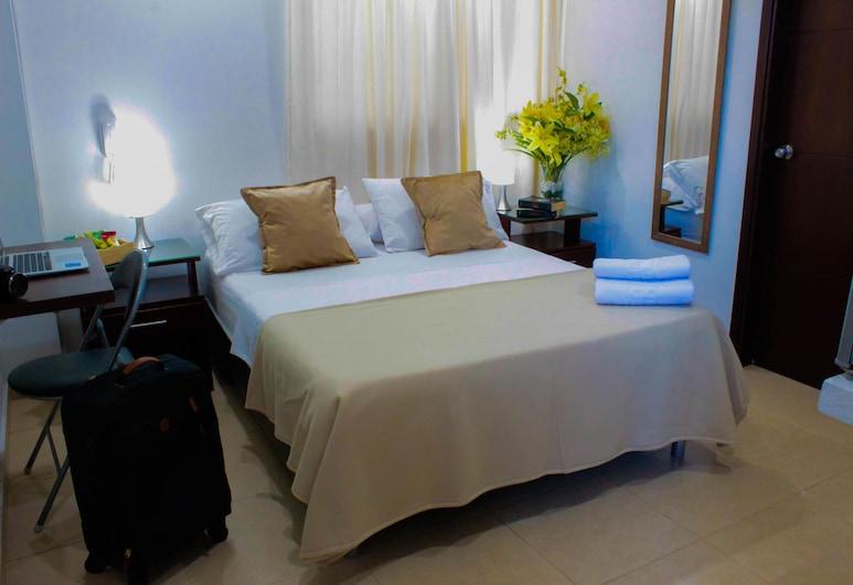 Hotel Tucuraca by Prima Collection, Santa Marta, Guest Room
