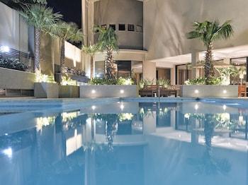 伊瓜蘇伊瓜蘇波本河口酒店的圖片