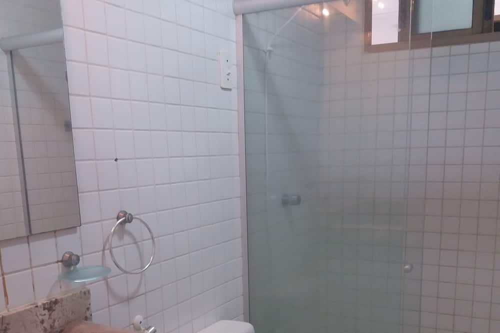 Luxury Apartment, 2 Bedrooms, Beach View, Executive Level - Bathroom