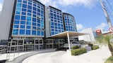 Book this Parking available Hotel in Joao Pessoa