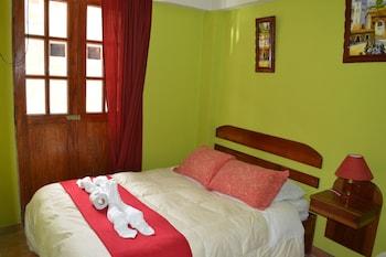 Picture of Pirwa Ollantaytambo Hostel in Ollantaytambo