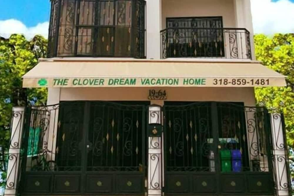 Hotel The Clover Home 2