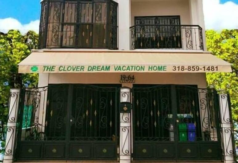 Hotel The Clover Home 2, Пальміра