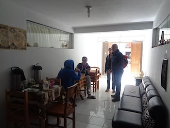 Picture of Hostal y Apartamentos Guest Home in Cusco