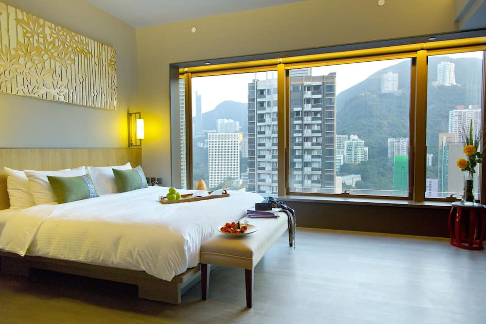 Wanchai 88 Hotel, Hong Kong