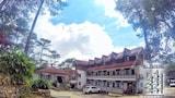 Hotel unweit  in Baguio,Philippinen,Hotelbuchung
