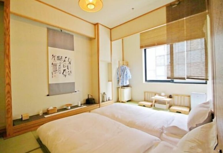 Livo Hotel, Shanghai, Japanese Deluxe, Guest Room