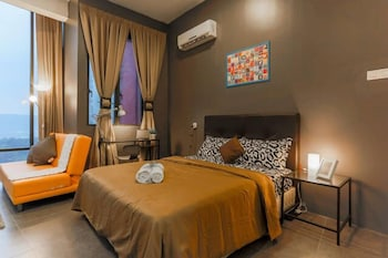 Picture of D'Door Guesthouse at Empire Damansara in Petaling Jaya