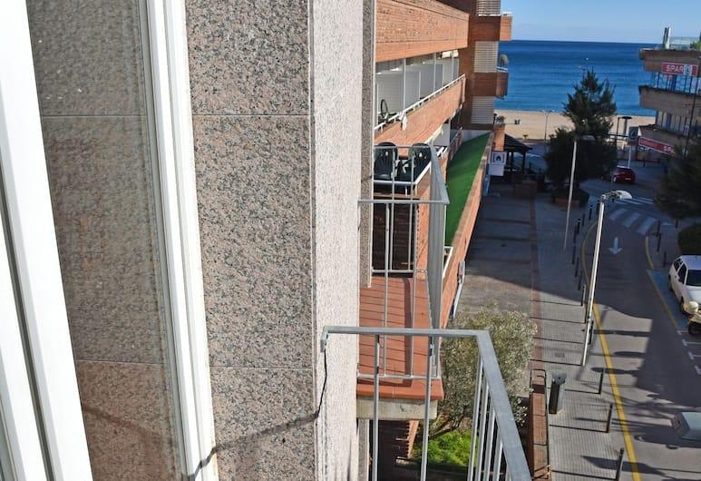 Apartamentos AR Dosjoimi, Lloret de Mar, Widok zobiektu