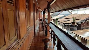 Mynd af Silikhane Guesthouse í Luang Prabang