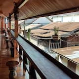 Standard-Zweibettzimmer - Terrasse/Patio