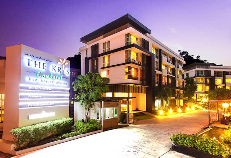 The Kris Condotel at Patong, Patong