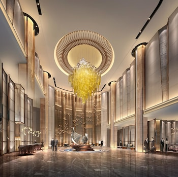 Picture of DoubleTree by Hilton Hotel Xiamen - Haicang in Xiamen