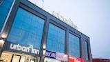 Jitra hotel photo