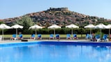 Choose this Apartment in Lesvos - Online Room Reservations